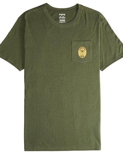 5 Trifecta - T-Shirt für Männer Gemustert Q1SS30BIF9 Billabong