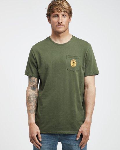 7 Trifecta - T-Shirt für Männer Gemustert Q1SS30BIF9 Billabong