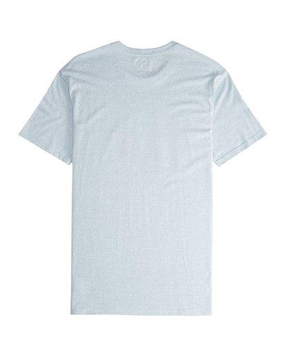 5 Focal 1.7 - T-Shirt für Männer Blau Q1SS33BIF9 Billabong