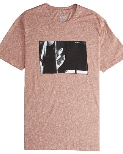 4 Focal 1.7 - T-Shirt für Männer  Q1SS33BIF9 Billabong