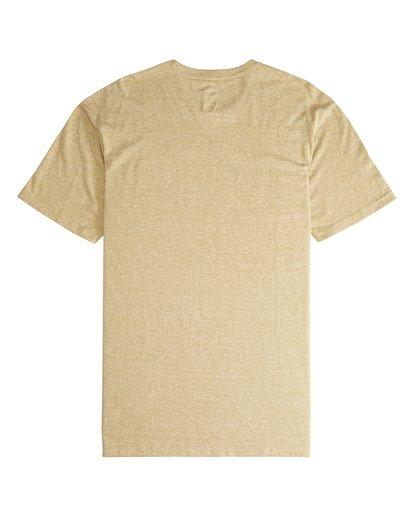 5 Focal 1.7 - T-Shirt für Männer  Q1SS33BIF9 Billabong