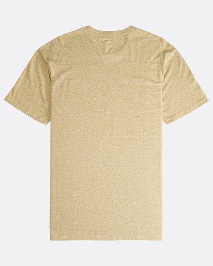1 Focal 1.7 - T-Shirt für Männer  Q1SS33BIF9 Billabong
