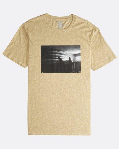 0 Focal 1.7 - T-Shirt für Männer  Q1SS33BIF9 Billabong