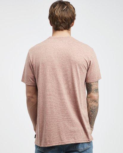 7 Focal 1.7 - T-Shirt für Männer  Q1SS33BIF9 Billabong