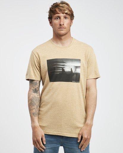 6 Focal 1.7 - T-Shirt für Männer  Q1SS33BIF9 Billabong