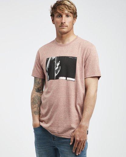 2 Focal 1.7 - T-Shirt für Männer  Q1SS33BIF9 Billabong