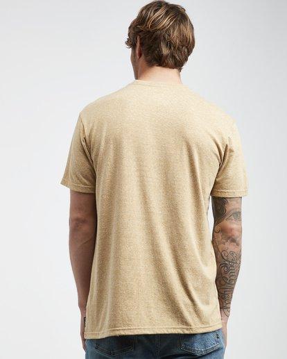 3 Focal 1.7 - T-Shirt für Männer  Q1SS33BIF9 Billabong