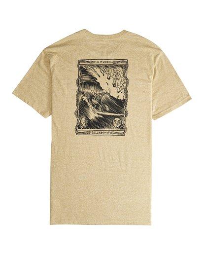 6 Sunset - T-Shirt für Männer  Q1SS37BIF9 Billabong