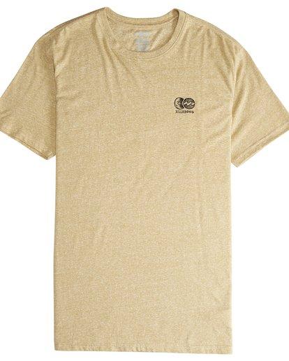 5 Sunset - T-Shirt für Männer  Q1SS37BIF9 Billabong
