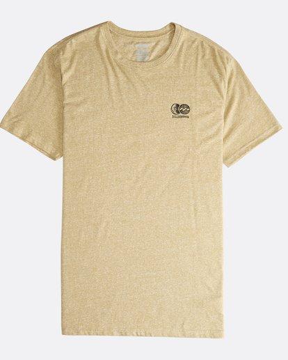 0 Sunset - T-Shirt für Männer  Q1SS37BIF9 Billabong