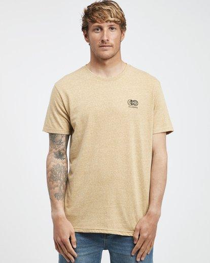 7 Sunset - T-Shirt für Männer  Q1SS37BIF9 Billabong