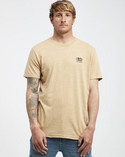 2 Sunset - T-Shirt für Männer  Q1SS37BIF9 Billabong