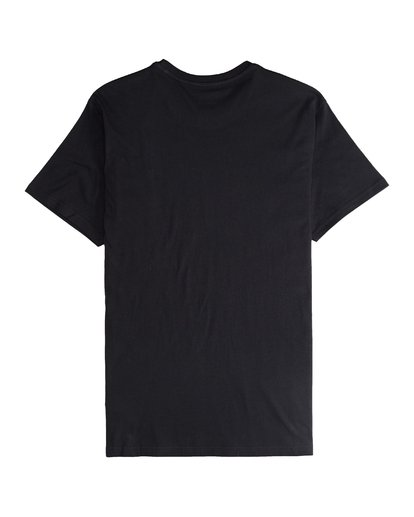 5 Access - Camiseta de Manga Corta para Hombre Negro Q1SS38BIF9 Billabong