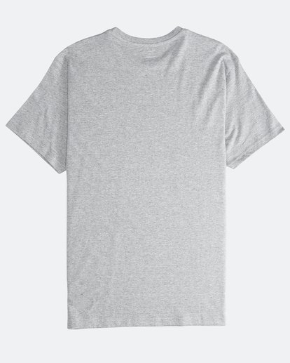 1 Access - T-Shirt für Männer Grau Q1SS38BIF9 Billabong