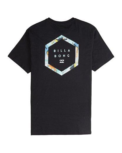 5 Access Back - T-Shirt für Männer Schwarz Q1SS39BIF9 Billabong