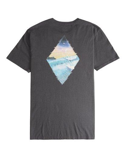 5 Vapor Dream - T-Shirt für Männer Schwarz Q1SS50BIF9 Billabong