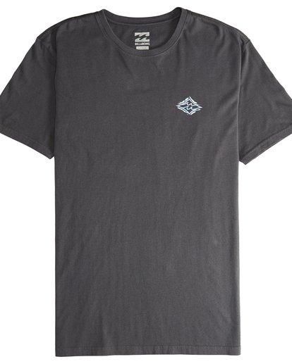 4 Vapor Dream - T-Shirt für Männer Schwarz Q1SS50BIF9 Billabong