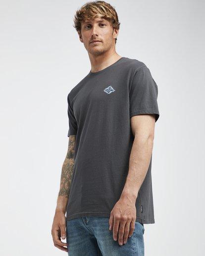 2 Vapor Dream - T-Shirt für Männer Schwarz Q1SS50BIF9 Billabong