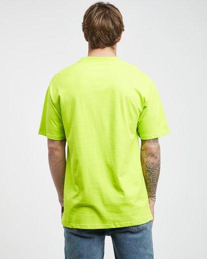 7 Bong - T-Shirt für Männer  Q1SS56BIF9 Billabong