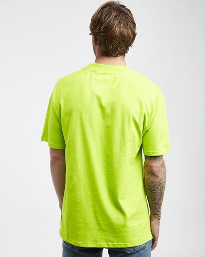 3 Bong - T-Shirt für Männer  Q1SS56BIF9 Billabong
