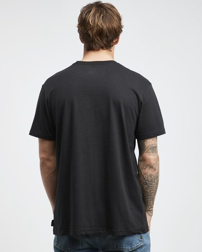 7 Unity - T-Shirt für Männer Schwarz Q1SS57BIF9 Billabong