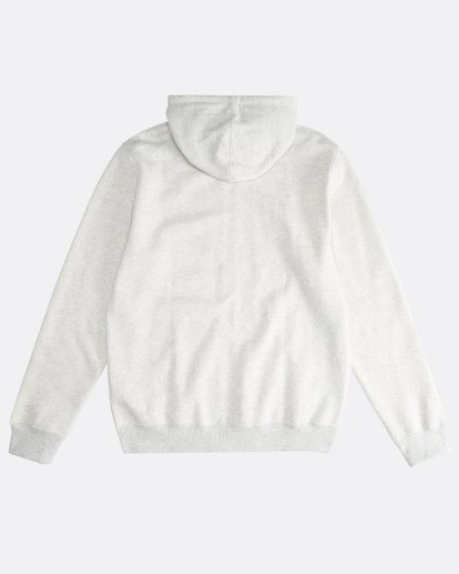 1 Walled - Kapuzenjacke für Männer Grau Q1ZH03BIF9 Billabong