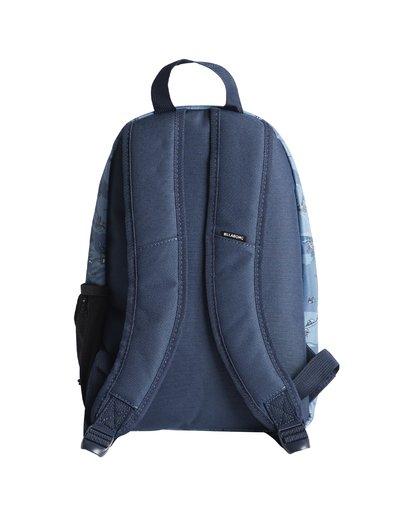 1 Grom - Rucksack für Jungen Blau Q2BP02BIF9 Billabong