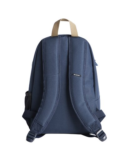 1 Grom - Backpack for Boys Green Q2BP02BIF9 Billabong