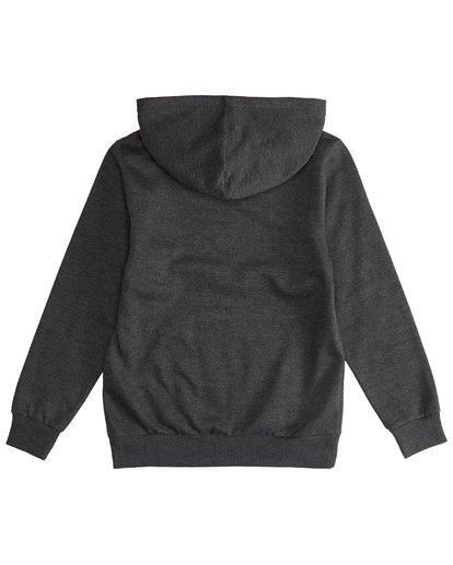 3 Access - Hoodie für Jungen Schwarz Q2HO02BIF9 Billabong