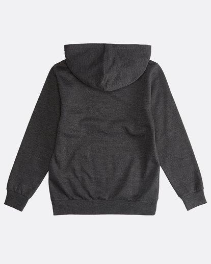 1 Access - Hoodie für Jungen Schwarz Q2HO02BIF9 Billabong