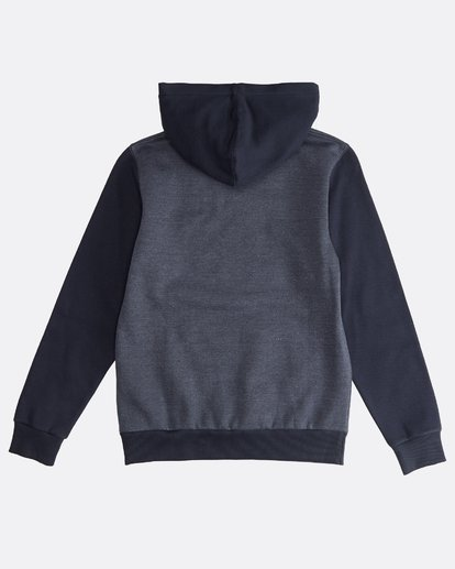 1 Super 8 - Hoodie für Jungen Blau Q2HO04BIF9 Billabong