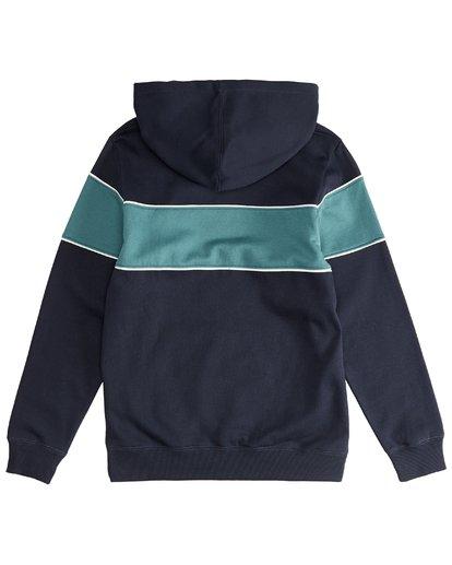 3 Edge - Hoodie für Jungen Blau Q2HO10BIF9 Billabong