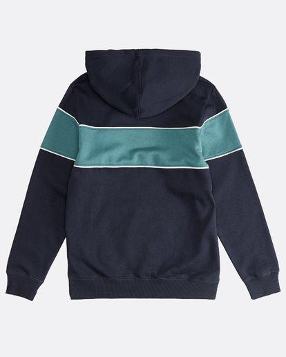 1 Edge - Hoodie für Jungen Blau Q2HO10BIF9 Billabong