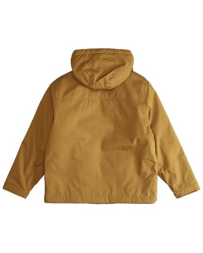 3 Alves - Jacke für Jungen  Q2JK06BIF9 Billabong