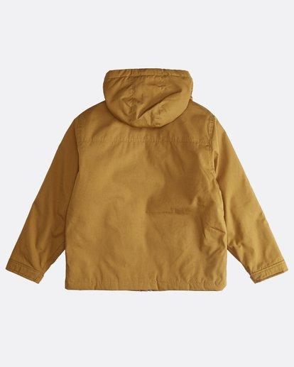 1 Alves - Jacke für Jungen  Q2JK06BIF9 Billabong