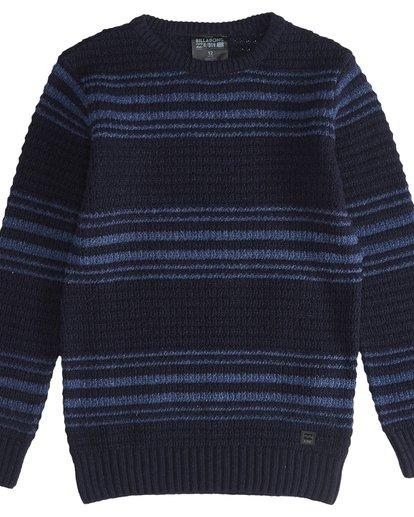 2 Kodari - Sweatshirt für Jungen Blau Q2JP02BIF9 Billabong