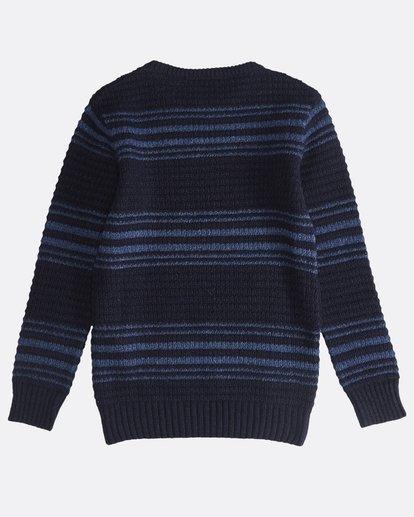 1 Kodari - Sweatshirt für Jungen Blau Q2JP02BIF9 Billabong