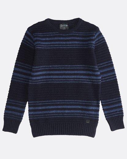 0 Kodari - Sweatshirt für Jungen Blau Q2JP02BIF9 Billabong