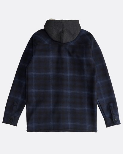 1 Furnace - Bonded Shirt Boy for Boys Blue Q2SH02BIF9 Billabong