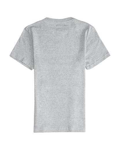3 Access - Short Sleeves Tee Boy for Boys Gray Q2SS04BIF9 Billabong