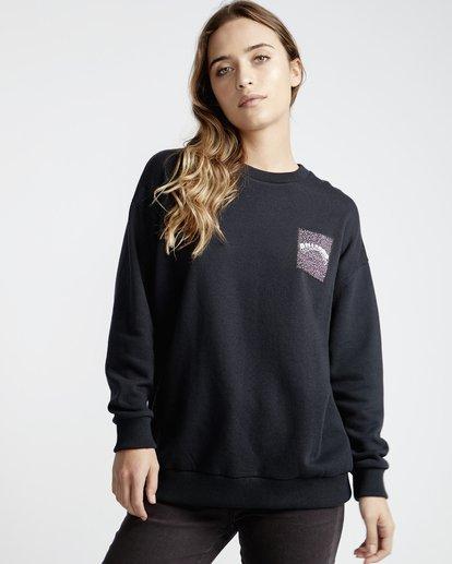 2 Ultimate - Fleece für Frauen Schwarz Q3CR09BIF9 Billabong
