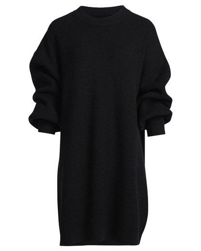 1 Ride Babe - Vestido para Mujer Negro Q3DR02BIF9 Billabong
