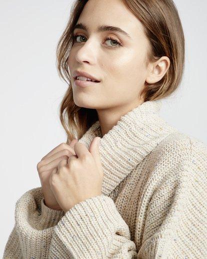 8 Free World - Robe pour Femme Blanc Q3DR03BIF9 Billabong