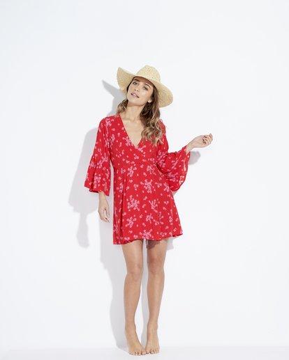 1 Divine - Kleid für Frauen  Q3DR05BIF9 Billabong