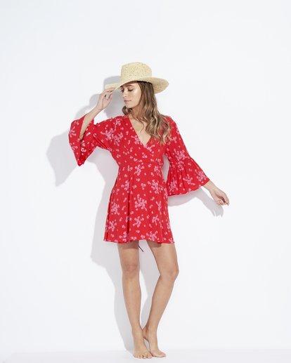 2 Divine - Kleid für Frauen  Q3DR05BIF9 Billabong