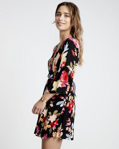 5 Divine - Kleid für Frauen Schwarz Q3DR05BIF9 Billabong
