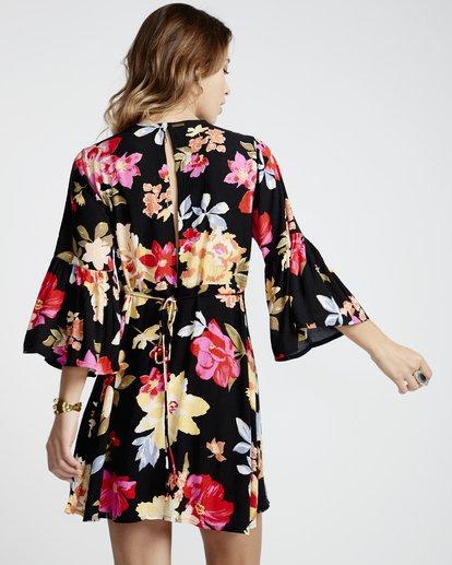 7 Divine - Kleid für Frauen Schwarz Q3DR05BIF9 Billabong
