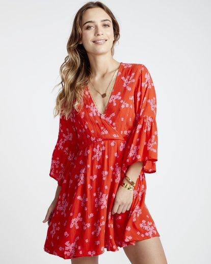 4 Divine - Kleid für Frauen  Q3DR05BIF9 Billabong