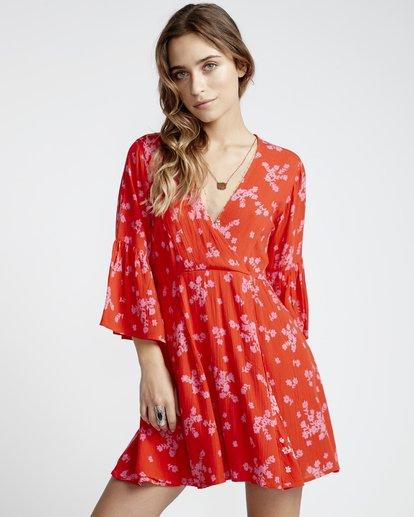 5 Divine - Kleid für Frauen  Q3DR05BIF9 Billabong