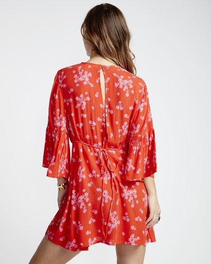 6 Divine - Kleid für Frauen  Q3DR05BIF9 Billabong